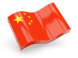 chinese flag - factasia.org