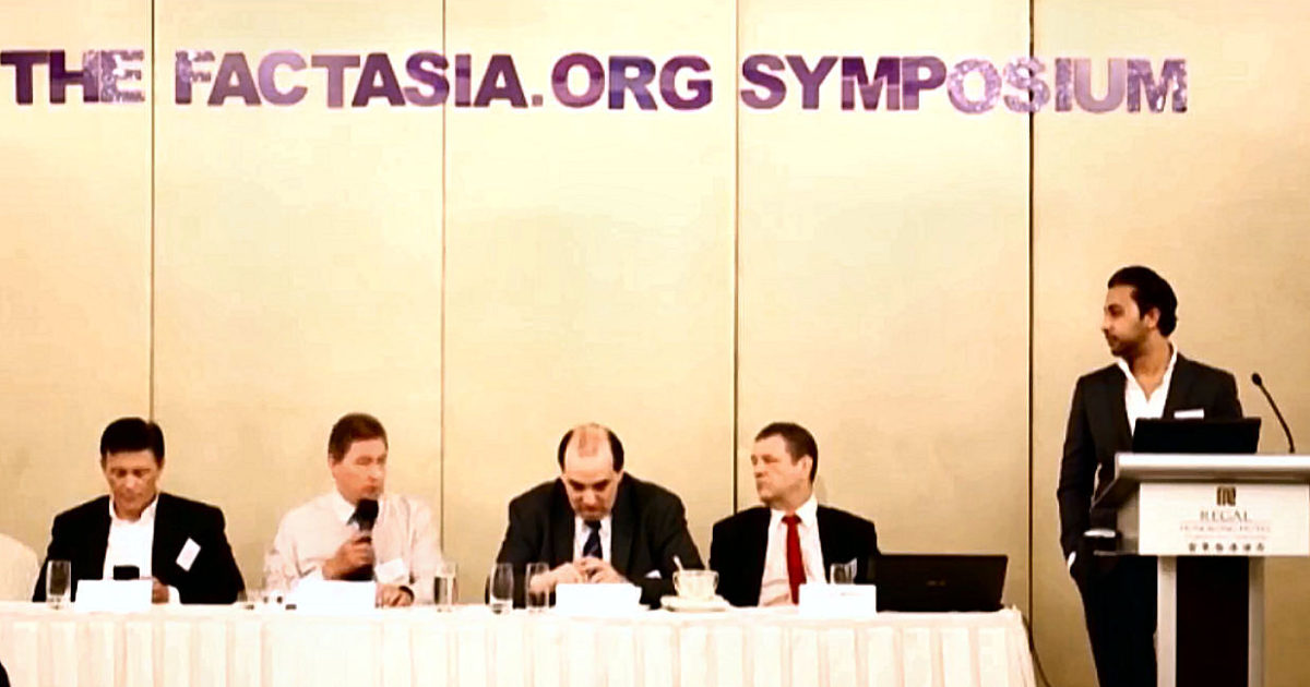 factasia symposium 2015