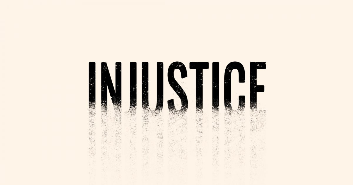 factasaia.org - https://www.freepik.com/free-photo/injustice-typography-crumble-font_16016594.htm